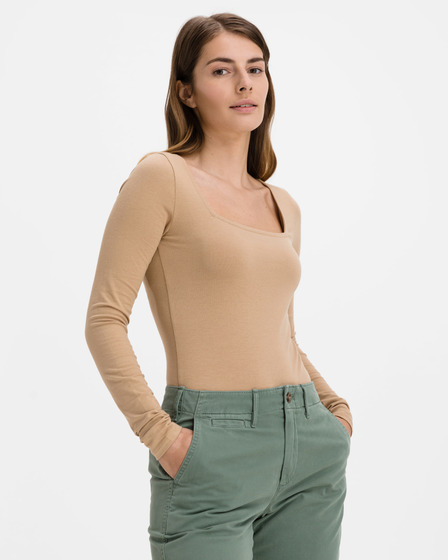 GAP Organic Cotton Squareneck Body