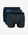 Jack & Jones James Boxeralsó 3 db