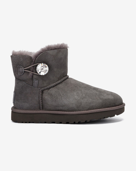 UGG Mini Bailey Button Bling Hótaposó