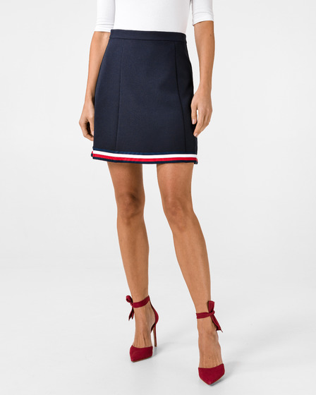 Tommy Hilfiger Angela Global Szoknya