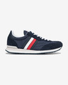 Tommy Hilfiger Low Mix Runner Stripes Sportcipő